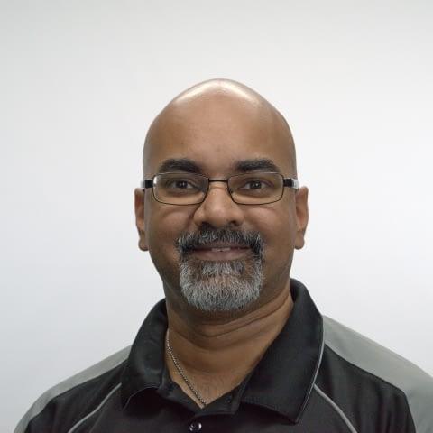 Adrian Pratap