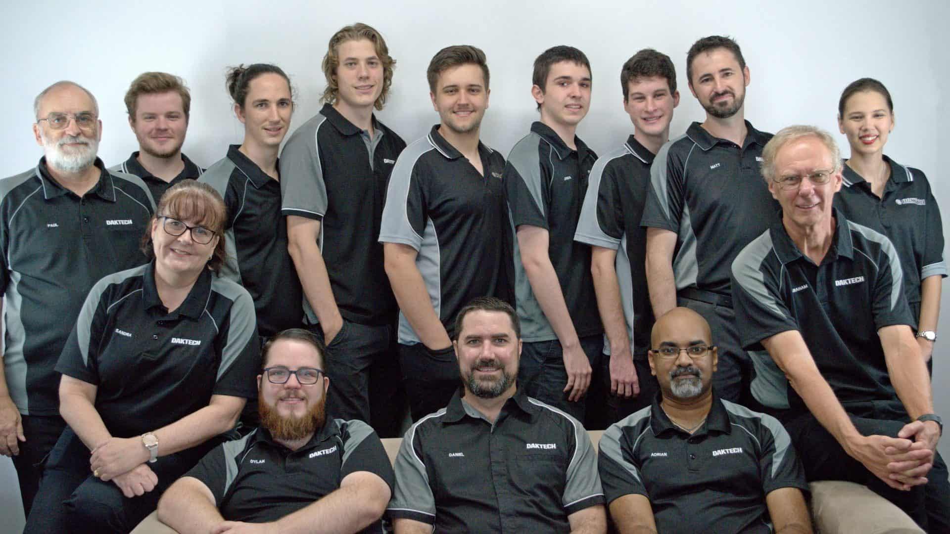 DakTech Staff